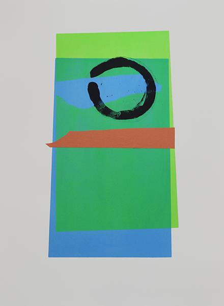 Molly Goldwater, Orange + Underlay