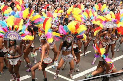 St Paul's Carnival, Bristol this July