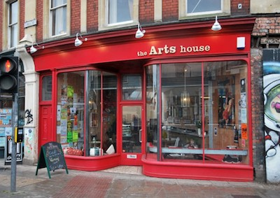 The Arts House - Stokes Croft