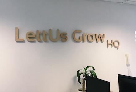 LettUs Grow HQ